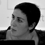 EXPERT Mónica  Ferrín